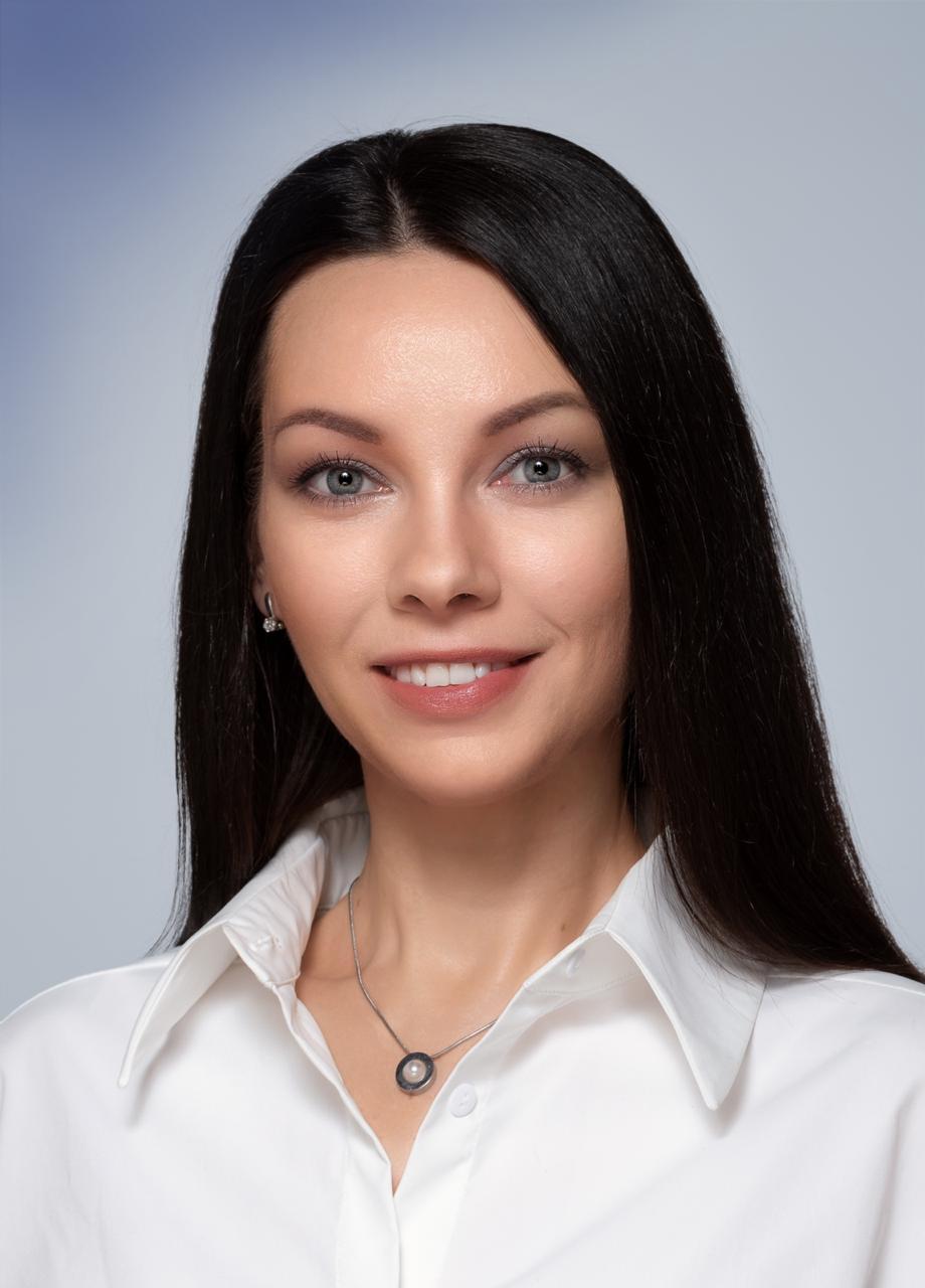 Julia Chistyakova