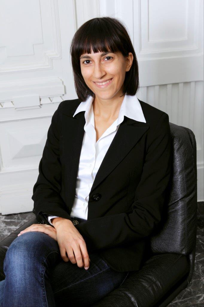 Greta Bevilacqua