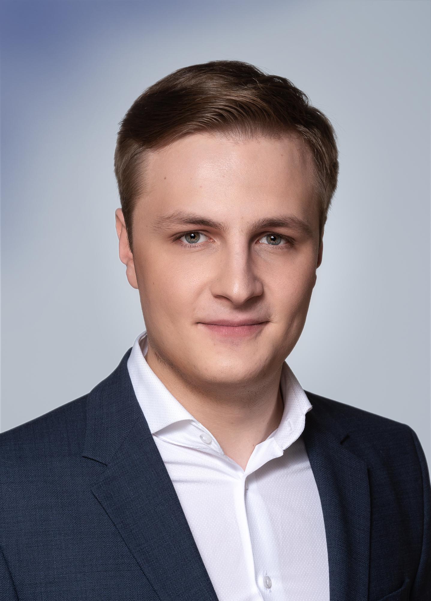 Maxim Musalov