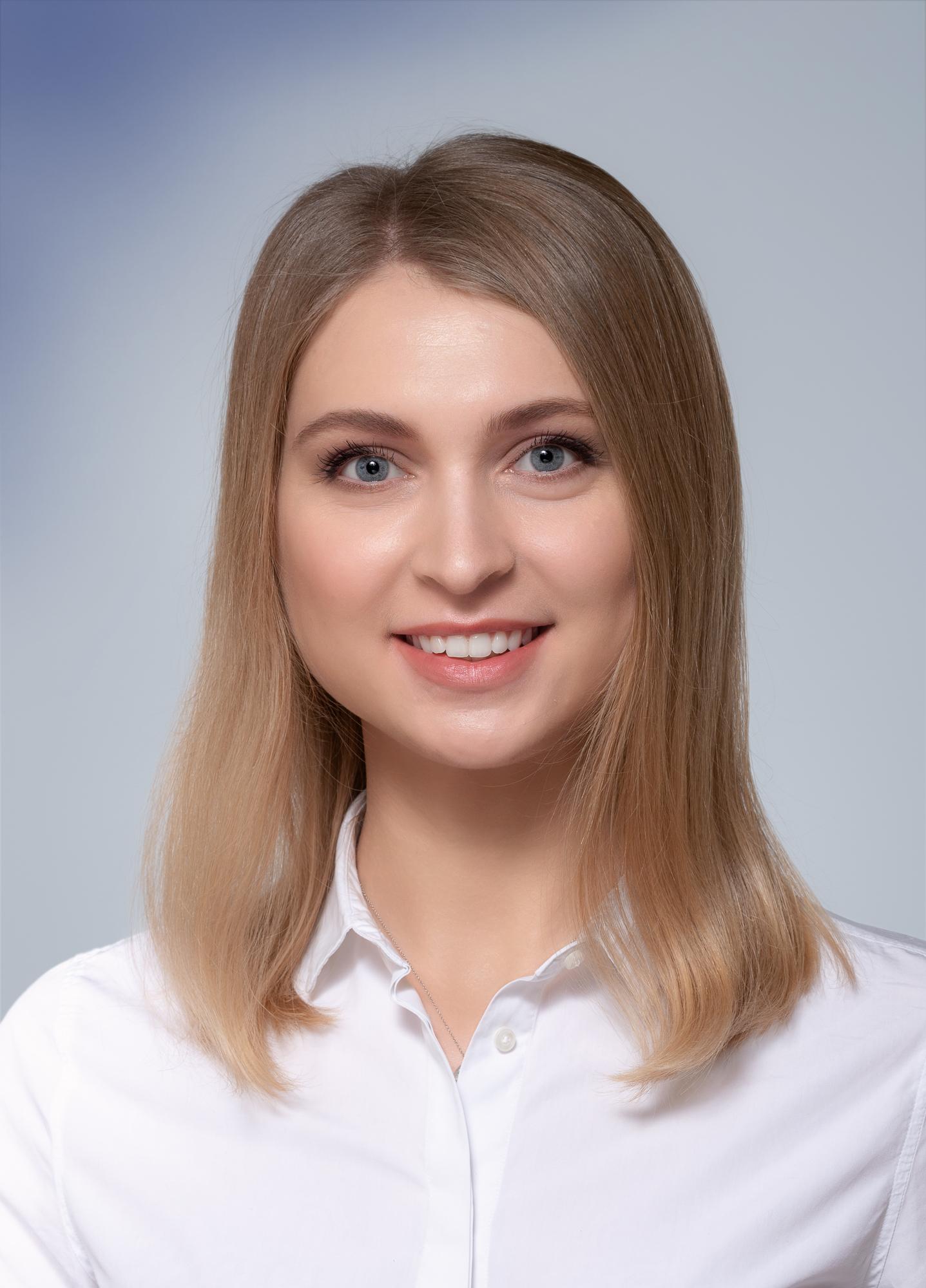 Ksenia Timofeeva