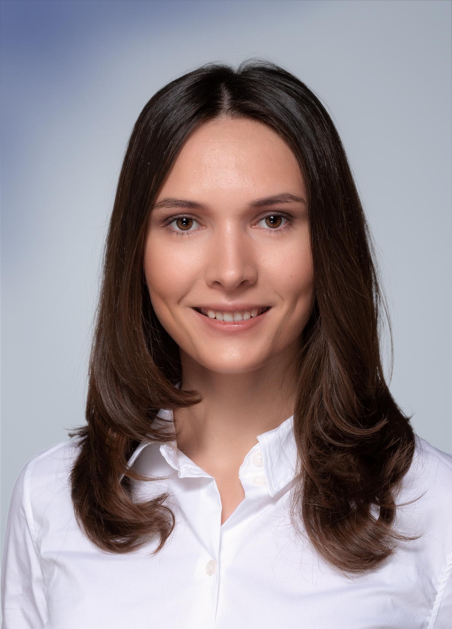 Maria Zhikhareva
