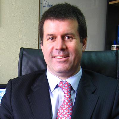 Rodrigo Ferrando
