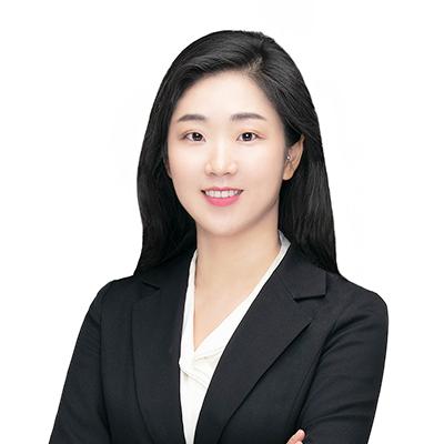 Sophia (Hajeong) Kim