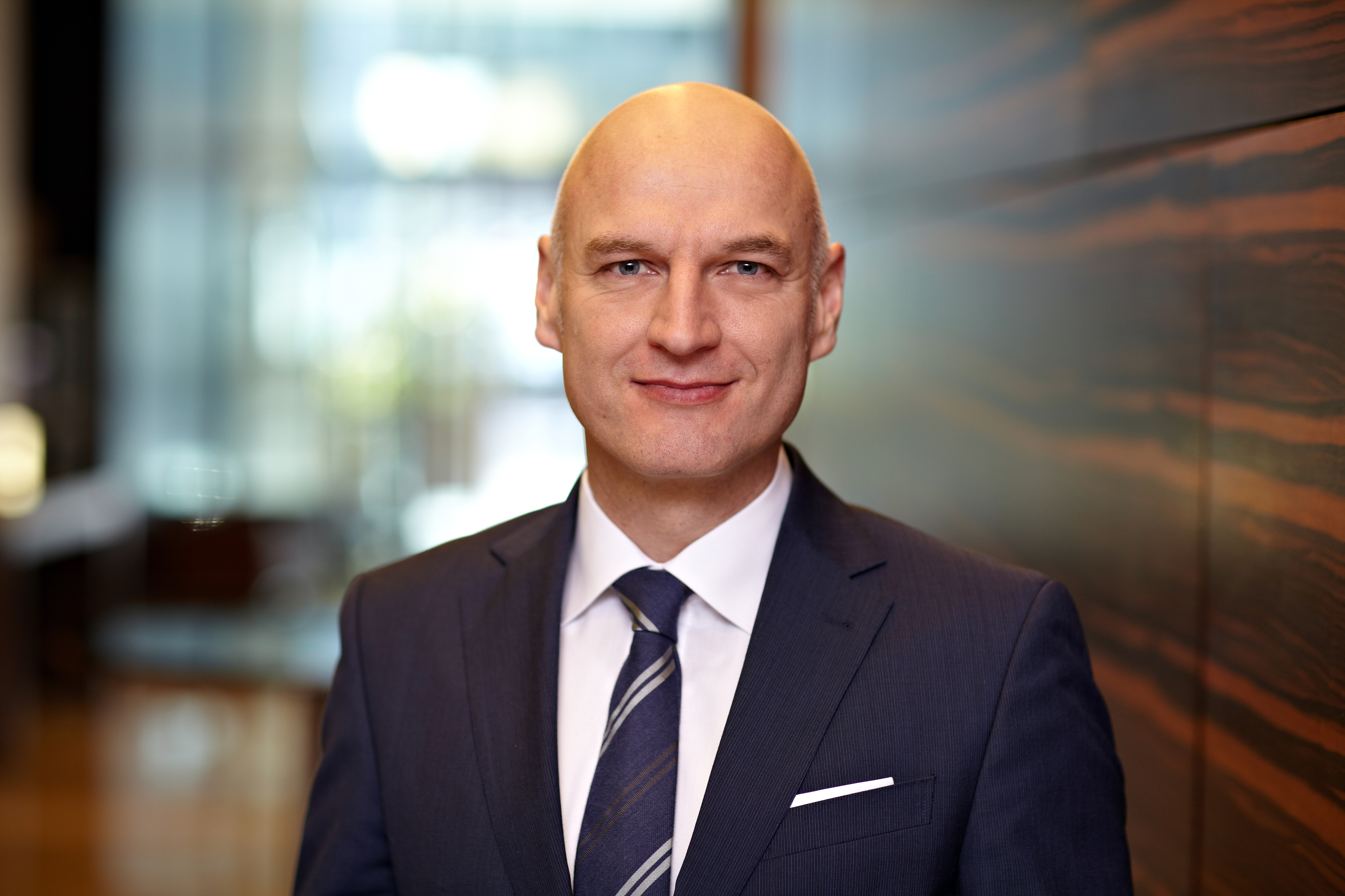 Mark Sieber