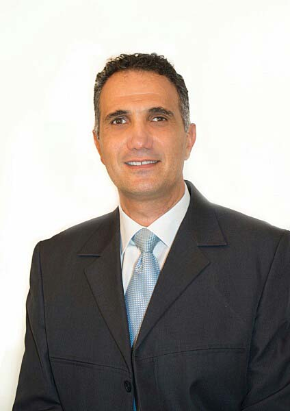 Ilan Saad