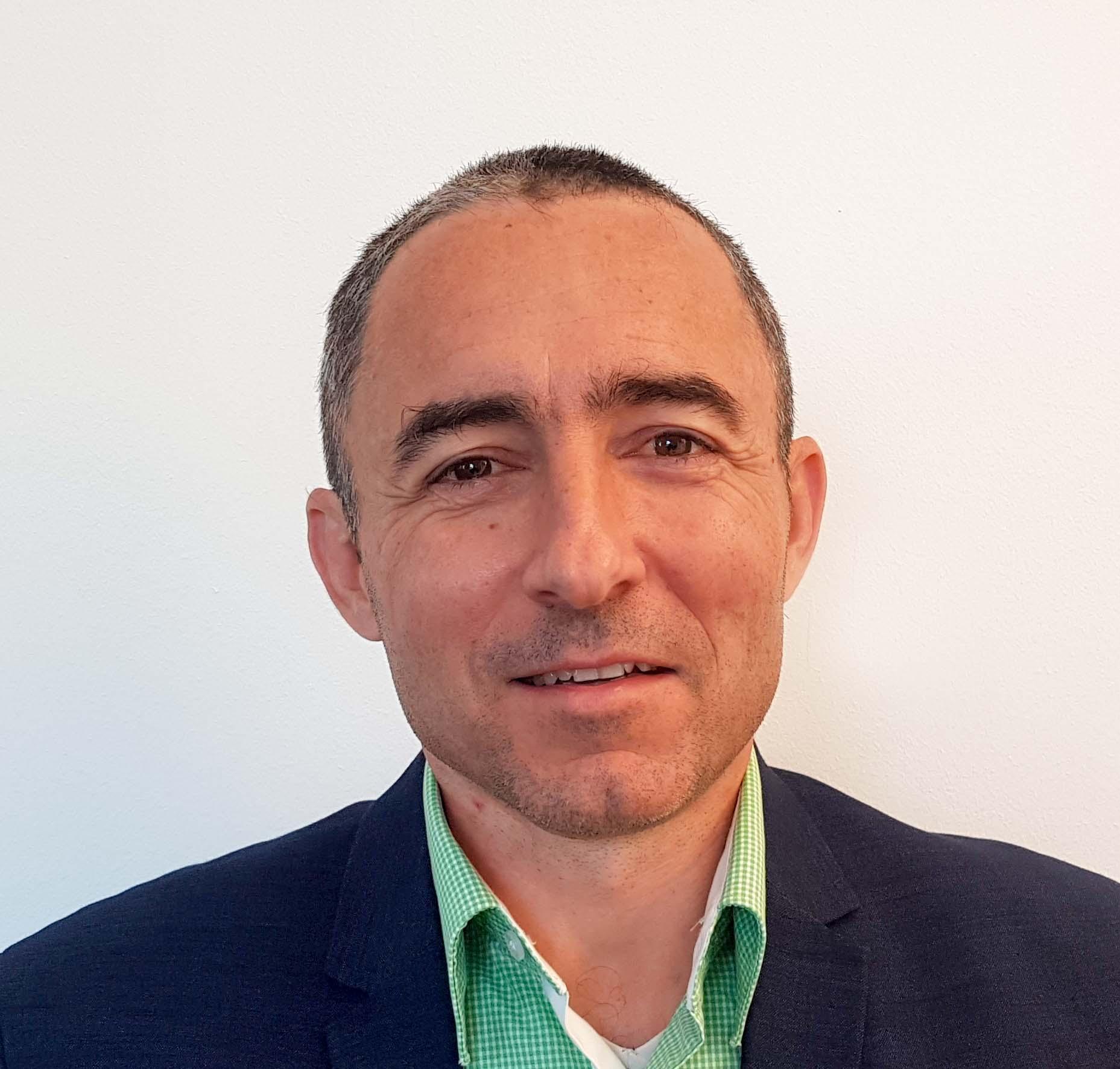 Peter Szentirmay