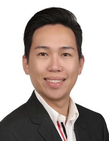 Raymond Woon