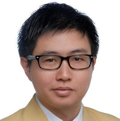 Ronnie Lau